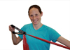 Cando Foam Exercise Handle (Pair)
