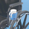 Cup Holder  Wheelchair/Walker