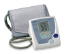 Digital Blood Pressure w/Large Cuff