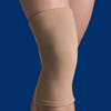 Elastic Knee Stabilizer  Beige X-Large 16.5  - 18
