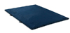 Exercise Mat  2  Thick   Navy W/Handles Non-Folding 4' X 8'