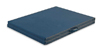 Exercise Mat W/Handles Center Fold 4'x10'x2