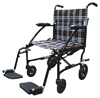 Fly-Lite Transport Chair Black  19