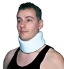 Foam Cervical Collar Narrow Med 14  X 3