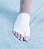 Forefoot Compression Sleeve Medium M 7-9  W 9-11