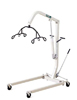 Hoyer Hydraulic Patient Lifter With 2/4 Point Cradle