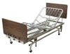 Manual Long Term Bed Spring Deck