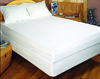Mattress Cover - Zippered King 12  Deep 78x80x12