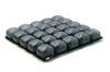 Mosaic Roho Cushion 16 x16  w/Standard Cover