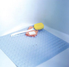 No-Skid Bath and Shower Mat White