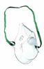 Oxygen Mask Pediatric w/7' Tubing  Medium Conc (each)