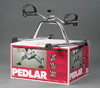 Pedlar Resisitive Exerciser