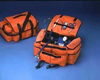 Rescue Response Bag - Orange