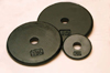 Round Iron Disc Weight Plates 1 1/4 Lbs