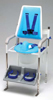SecureSeat Positioning Commode Medium