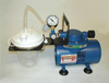 Suction Aspirator Unit With 800cc Cannister by Mada