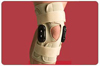 Thermoskin Hinged Knee Wrap Flexion/Extension  XX-Lge