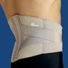Thermoskin Lumbar Support Beige  Small