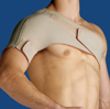 Thermoskin Sports Shoulder Univ Fit-Beige  Medium