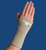 Thermoskin Wrist/Hand Support Beige  X-Large  Left