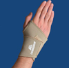 Thermoskin Wrist Wrap X-Small Beige