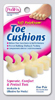 Toe Cushions (Pair)