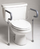 Toilet Safety Frame - Retail Guardian