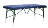 Wellspring Portable Massage Table 29 x73  Rectangular Top