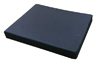 Wheelchair Cushion Gel Foam 17  x 19  x 4