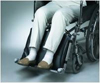 Wheelchair Leg Pad  20  - 24