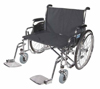 Wheelchair  Sentra Heavy Duty Extra Wide  28  w/DDA