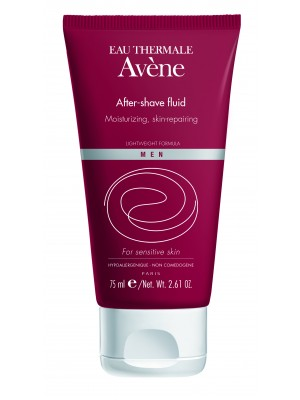 Eau Thermale Avene After-Shave Fluid (For Men's Care)