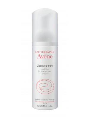 Eau Thermale Avene Cleansing Foam (For Essential Care)