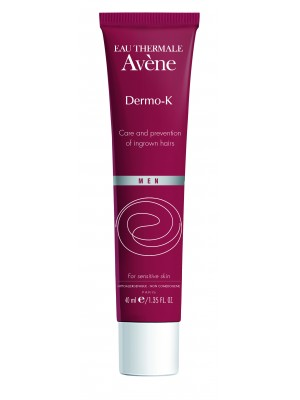 Eau Thermale Avene Dermo-K Ingrown Hair Treatment (For Men's Care)