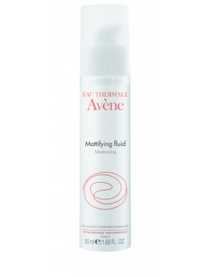 Eau Thermale Avene Mattifying Fluid (For Essential Care)