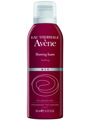 Eau Thermale Avene Shave Foam (For Men's Care)