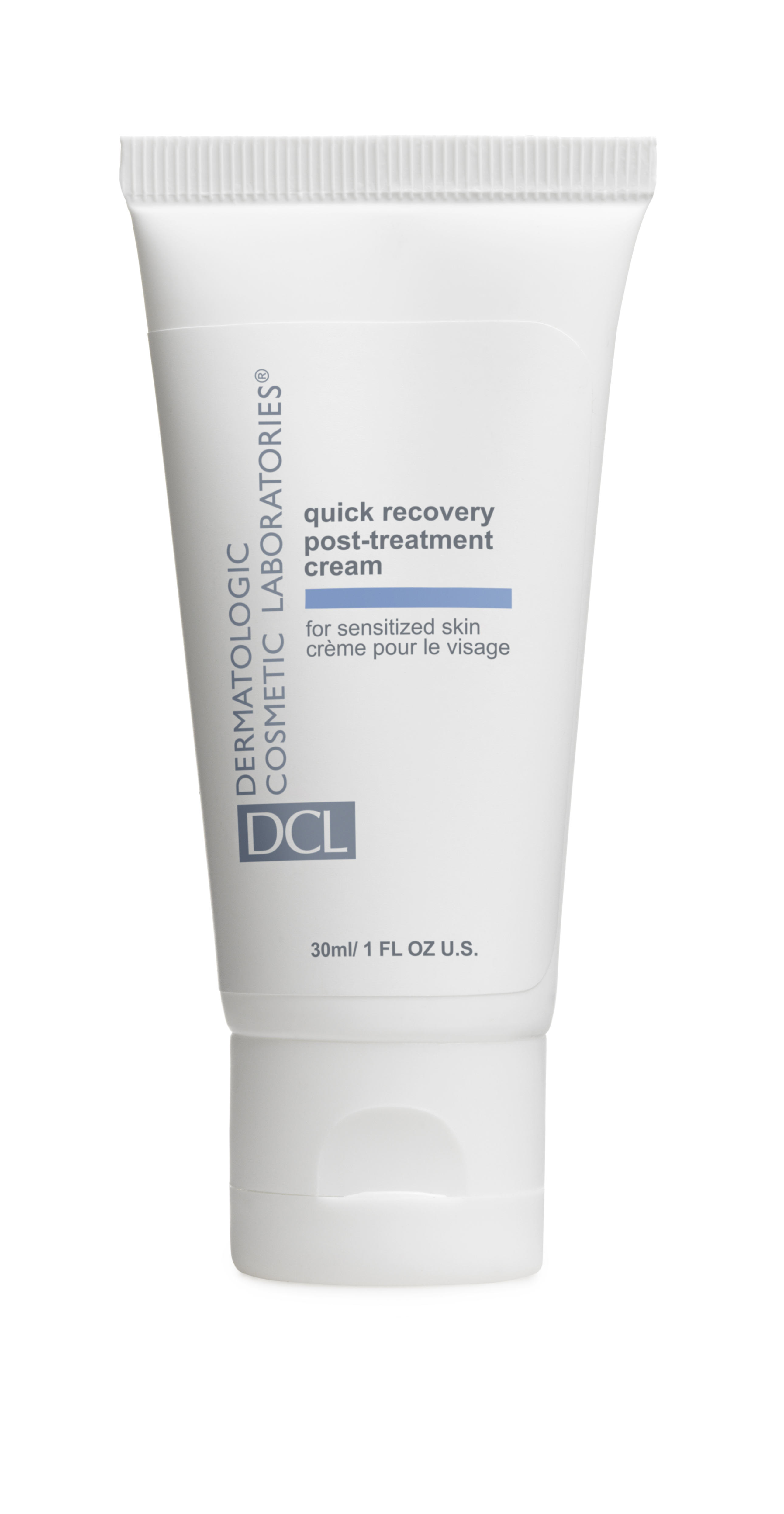 DCL Quick Recovery Post-Treatment Cream