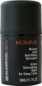 Academie Men Active Stimulating Balm for Lines
