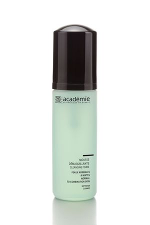 Academie Cleansing Foam-Purify w/ Water