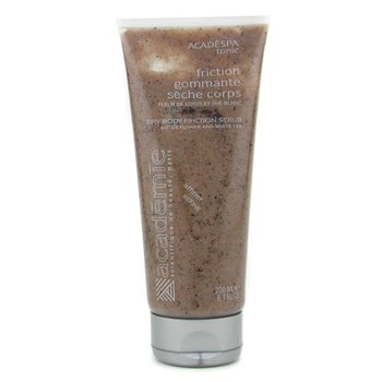 Academie Acadayspa Dry Body Friction Scrub