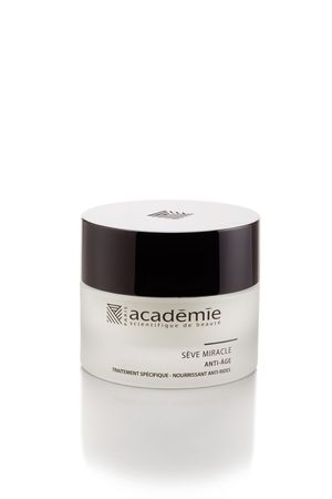 Academie Nourishing Miracle Cream (Anti-Aging - Age Recovery)