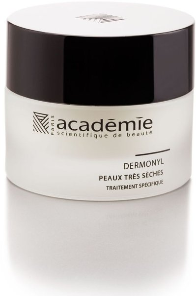 Academie Nourishing & Revitalizing Cream - Dermonyl