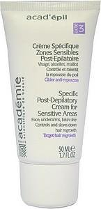 Academie Acad'epil Specific Post-Depilatory Cream (Sensitive Area)