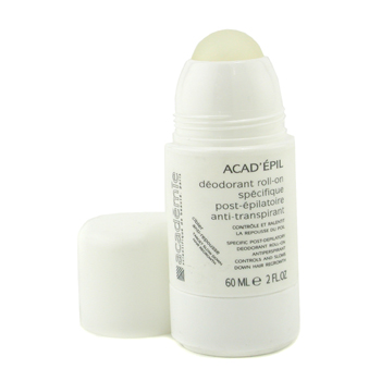 Academie Acad'Epil Specific Post-Depilatory Deodorant Roll-On