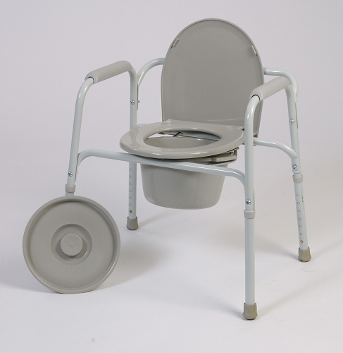 Alex Orthopedic 3 in 1 Commode