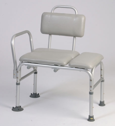 Alex Orthopedic Padded Transfer Bench