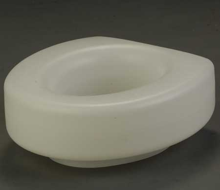 Alex Orthopedic Raised Toilet Seat