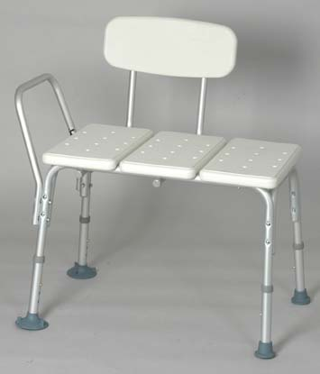 Alex Orthopedic Transfer Bench