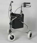 Alex Orthopedic 3 Wheeled Rollator