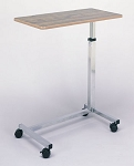 Alex Orthopedic Adjustable Overbed Table